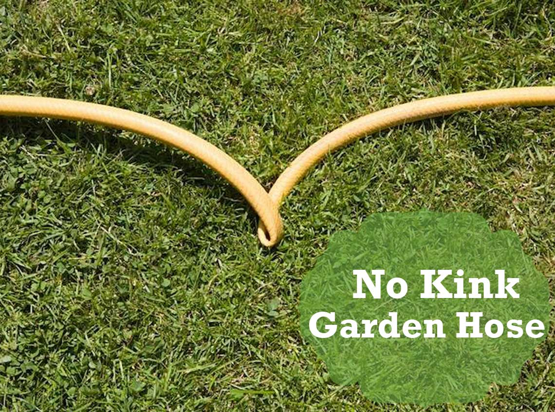 Best No Kink Garden Hose