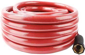 non kink garden hose