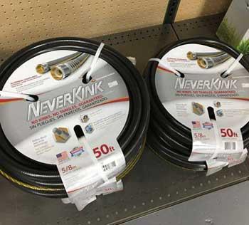teknor apex never kink garden hose