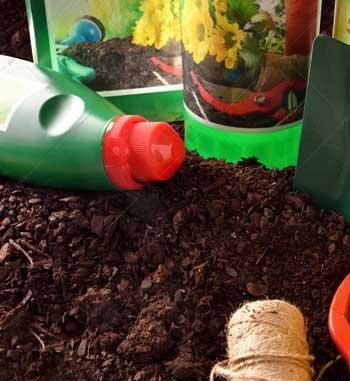 fertilizer application rates
