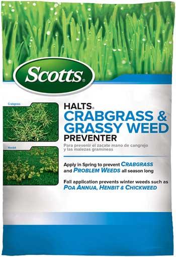 Crabgrass Pre Emergent For Bermuda Grass