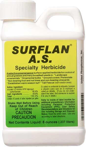 Pre Emergent Herbicide for Bermuda Grass