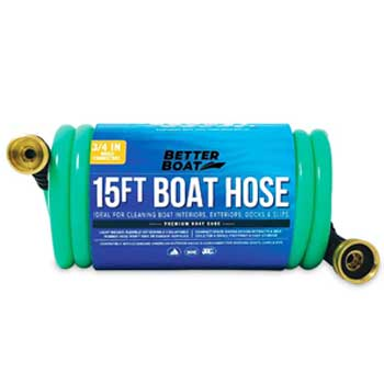 Coil Water Hose