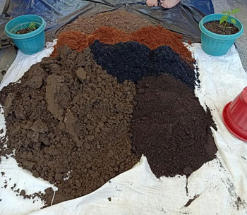 How to Sterilize Soil So that Nothing Will Grow