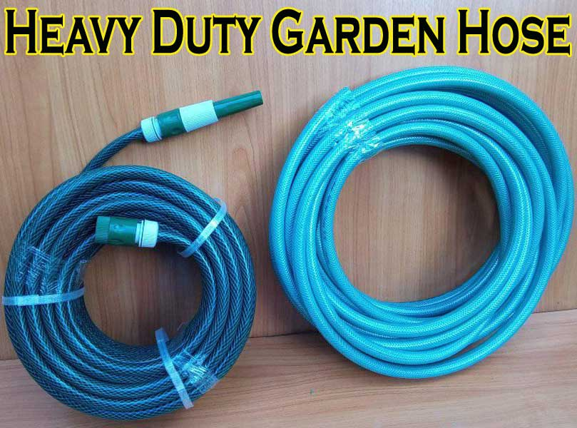 Best Heavy Duty Garden Hose