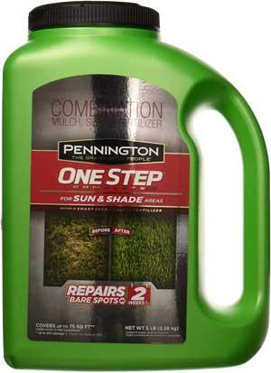 Pennington Mulch for Grass Seed
