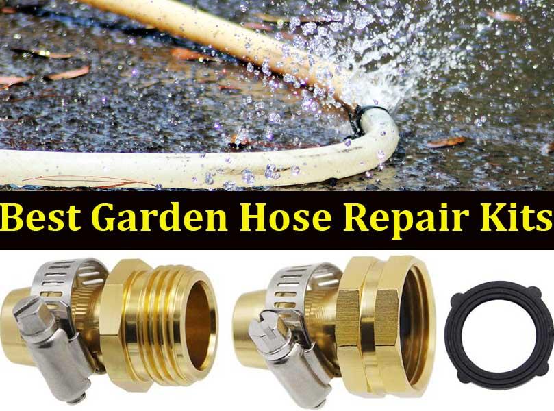 Best Garden Hose Repair Kits